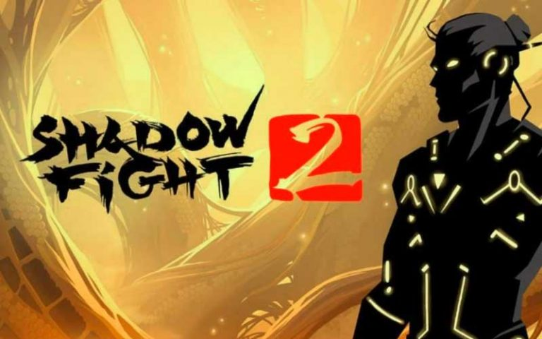 Download Shadow Fight 2 Mod Apk Unlimited Gems and Coins Untuk Android